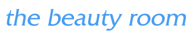 The Beauty Room, Bristol Logo